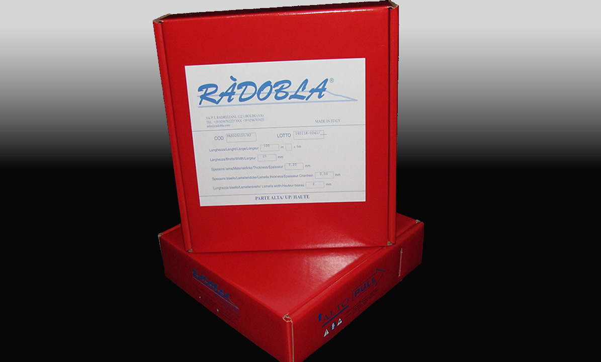 Radobla Box